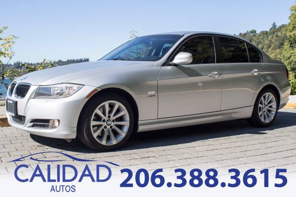 2011 BMW 3 Series 328i xDrive BMW 3 Series 328i *OR BEST OFFER*