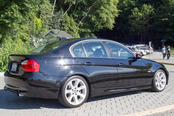 2007 BMW 335i 3 Series BMW 335i not 328i
