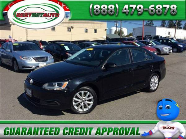Huge sale going on now 2011 Volkswagen Jetta Sedan 4dr Auto SE PZEV...