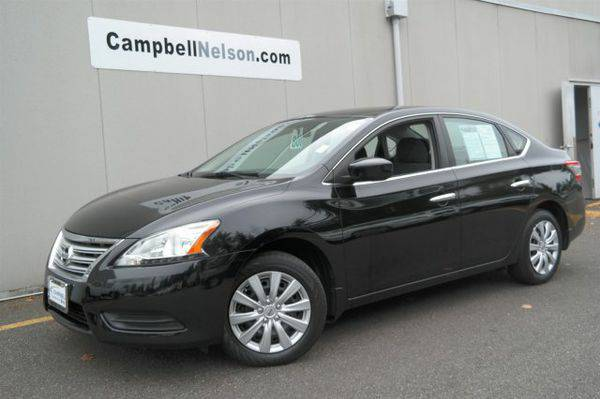 2013 *Nissan* *Sentra* SV -Text for Info today!