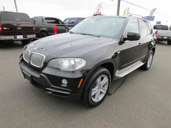 2007 *BMW* *X5* 4.8i