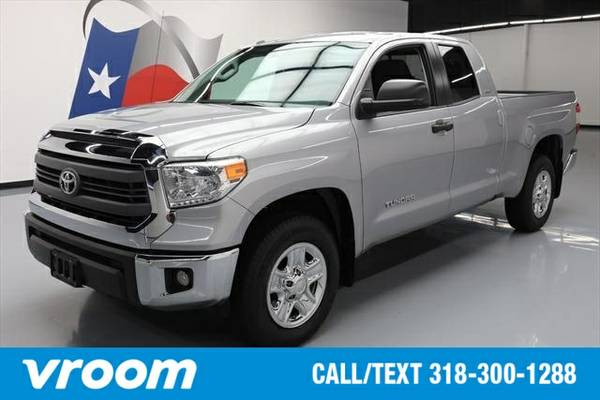 2014 Toyota Tundra 7 DAY RETURN / 3000 CARS IN STOCK