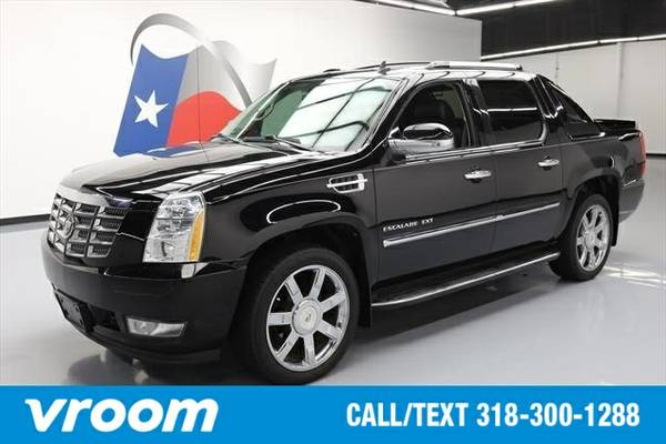 2011 Cadillac Escalade EXT Luxury 7 DAY RETURN / 3000 CARS IN STOCK