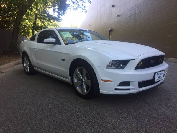 2014 FORD MUSTANG GT! V8 5.0 ENGINE! BLUETOOTH! CALL JESS@