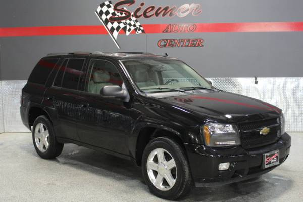 2008 Chevrolet Trailblazer*HUGE END OF SUMMER SALE, CALL