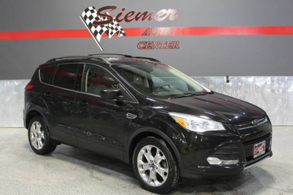 2013 Ford Escape*TOP QUALITY SUV @ AN AMAZING DEAL, CALL