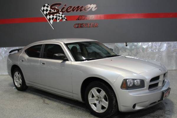 2007 Dodge Charger*THIS ONE WILL GO FAST, CALL US TODAY & TEST DRIVE*