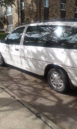 For Sale Ford Winstar