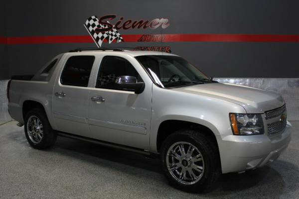 2011 Chevrolet Avalanche*WE FINANCE, RATES AS LOW AS 2.9%