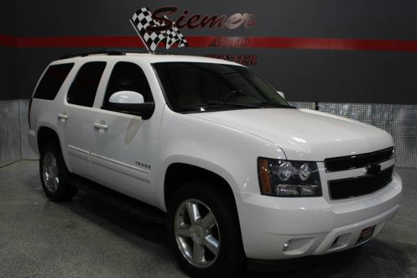 2011 Chevrolet Tahoe*BIG TIME DEALS, SMALL TOWN VALUES,