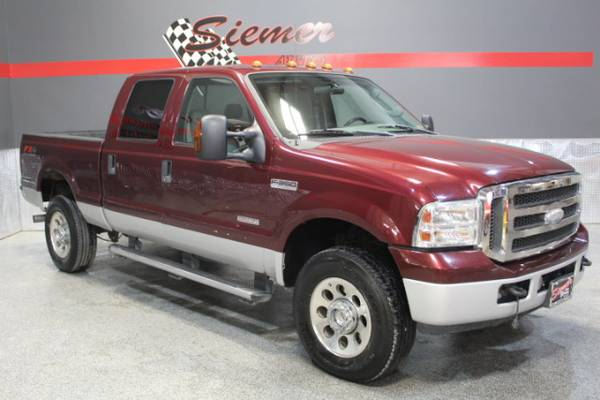 2005 Ford F350 SD XLT*SE HABLA ESPANOL, CALL TODAY