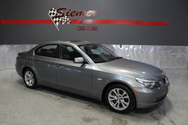 2010 BMW 535XI*WE WANT YOUR TRADE, COME TEST DRIVE TODAY!*