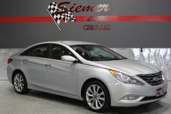 2013 Hyundai Sonata*YOU CAN STOP SEARCHING, TEST DRIVE THIS ONE TODAY!