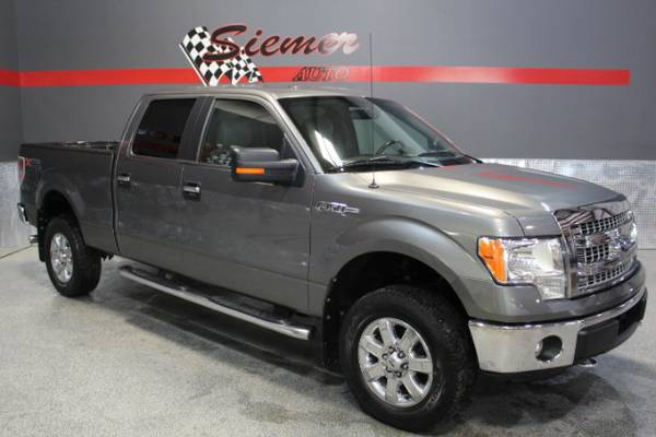 2014 Ford F150 XLT*WE HAVE A TRUCK FOR YOU, CALL US