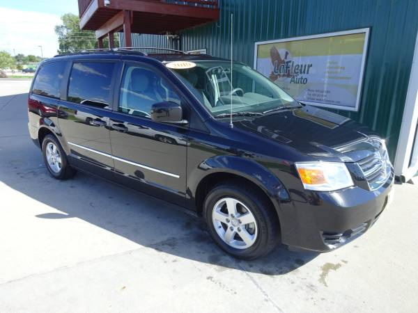 2010 DODGE GRAND CARAVAN Super Clean, Low Miles, Like Brand New!!!