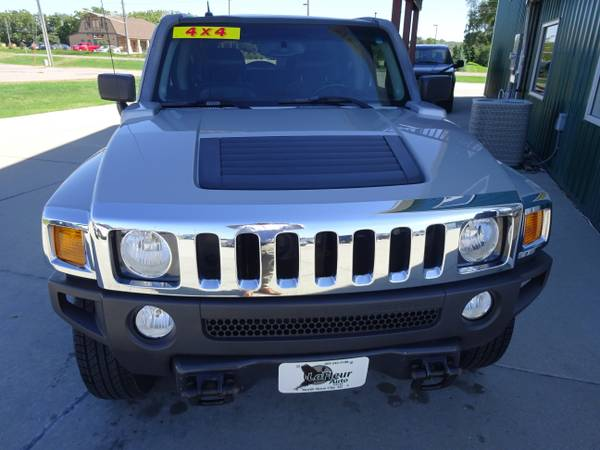 2006 HUMMER H3 , Fully Loaded, Low Miles, Like New!!!