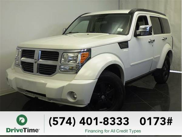 2009 *Dodge Nitro* - LOW DOWN-PAYMENT