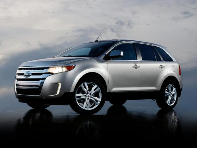 Used 2011 Ford Edge Limited