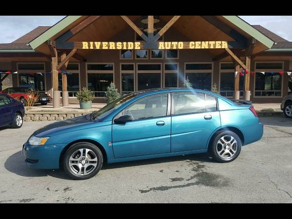 2005 *Saturn Ion* (7851) great little car