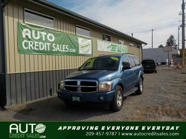 2004 Dodge Durango SLT Approving Everyone Everyday!!! Auto Credit...