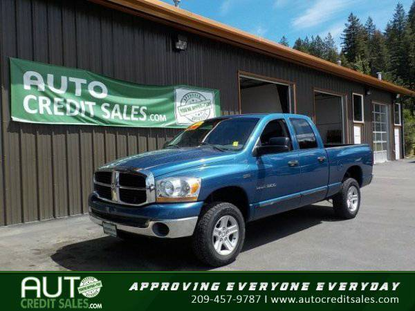 2006 Dodge Ram 1500 Approving Everyone Everyday!!! Auto Credit Sales
