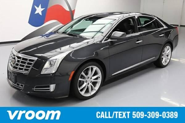 2013 Cadillac XTS Premium 7 DAY RETURN / 3000 CARS IN STOCK