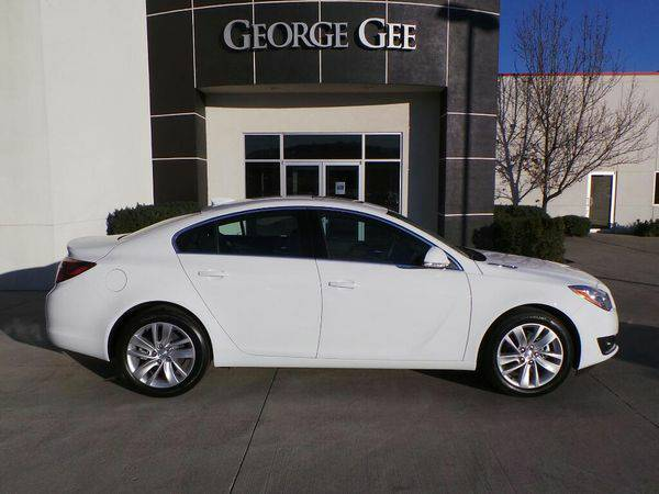 New 2016 *Buick* *Regal* - TEXT US DIRECTLY