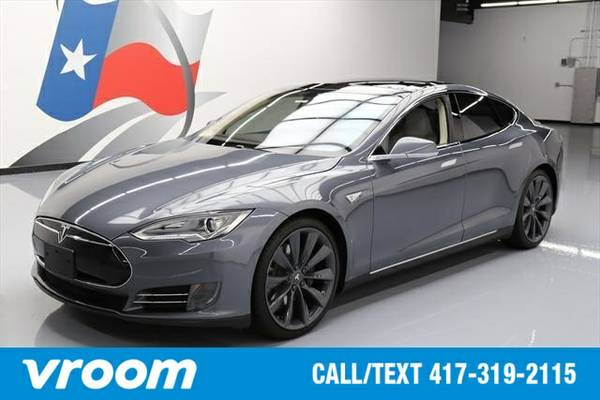 2013 Tesla Model S Performance 4dr Liftback Sedan 7 DAY RETURN / 3000