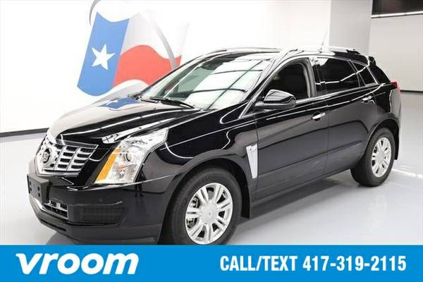 2014 Cadillac SRX Luxury 4dr SUV SUV 7 DAY RETURN / 3000 CARS IN STOCK