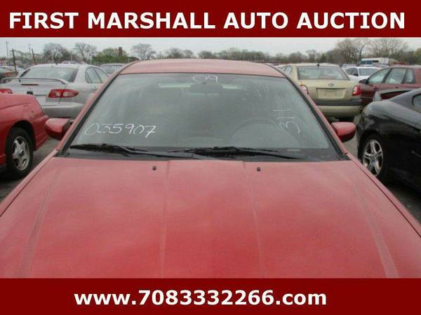 2009 Mitsubishi Galant ES 4dr Sedan - First Marshall Auto Auction