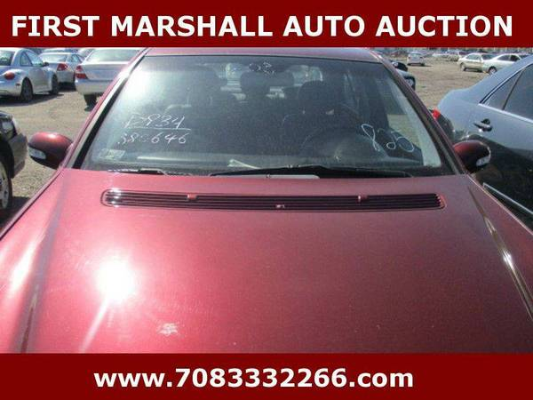 2003 Mercedes-Benz C-Class 2.6L - First Marshall Auto Auction