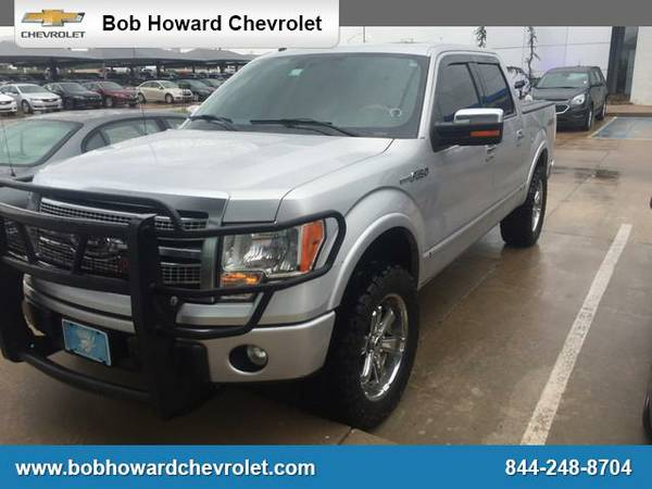 2010 Ford F-150 - *EASY FINANCING TERMS AVAIL*