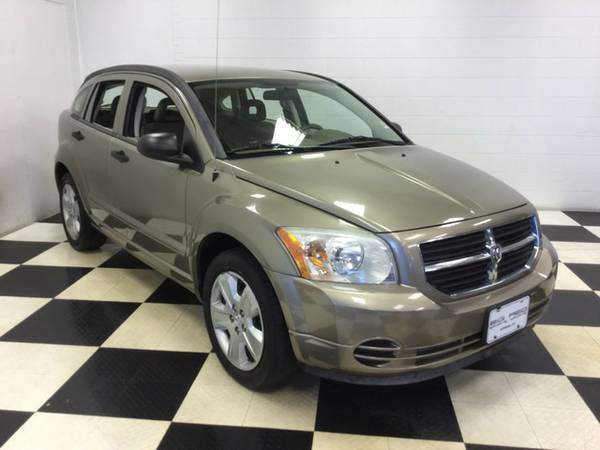 2007 DODGE CALIBER SXT CANT BEAT THIS PRICE! FUEL SAVER!!