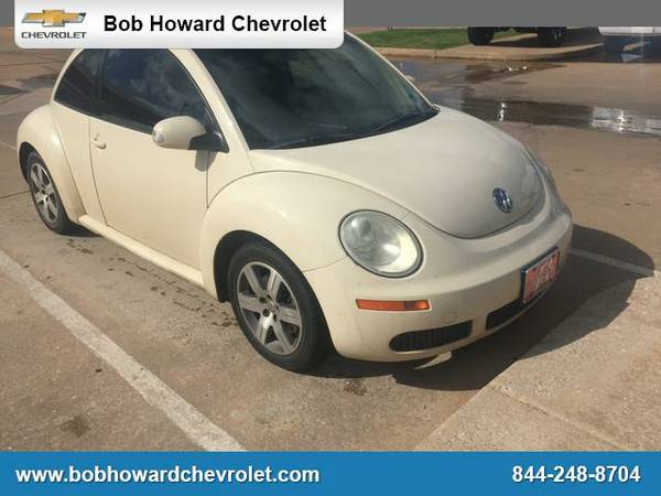 2006 Volkswagen New Beetle Coupe - *JUST ARRIVED!*