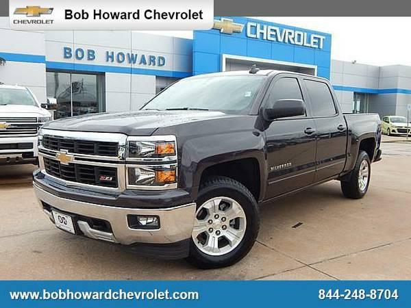 2015 Chevrolet Silverado 1500 - *JUST ARRIVED!*