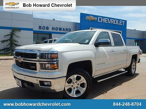 2014 Chevrolet Silverado 1500 - *JUST ARRIVED!*