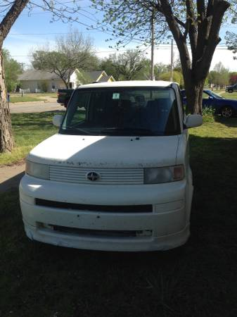 2006 Scion XB-CHEAP! Need gone ASAP!!