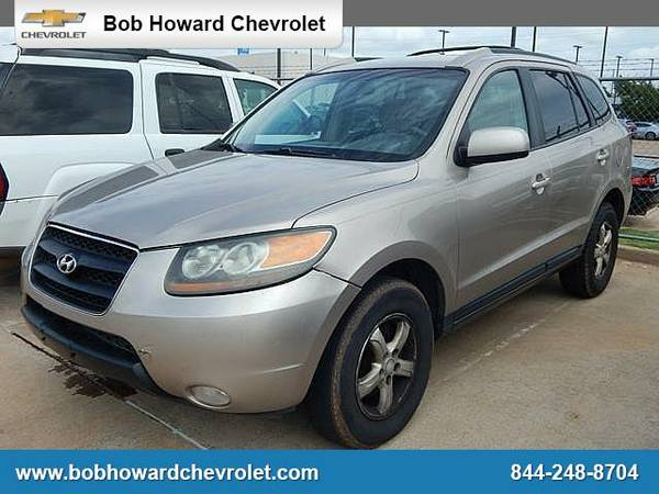 2007 Hyundai Santa Fe - *BAD CREDIT? NO PROBLEM!*