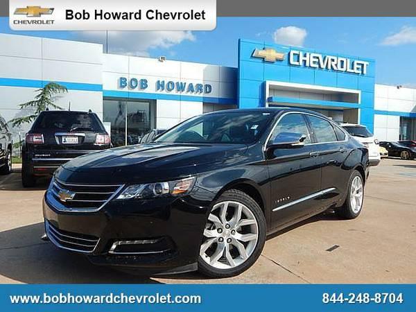 2016 Chevrolet Impala - *2016 Chevrolet Impala*