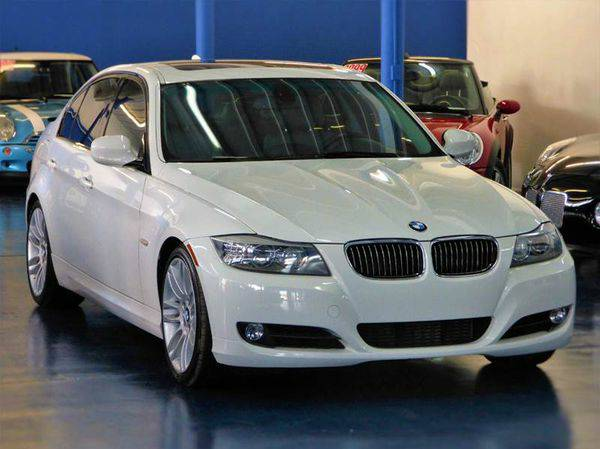 2010 *BMW* *3* *Series* 335d 4dr Sedan