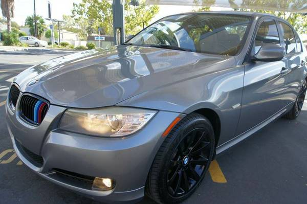 2011 BMW 328I LOADED SPORT NAVIGATION 78K MILES