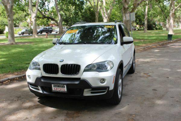2007 *BMW* *X5* 3.0si - ZERO DOWN Payment!