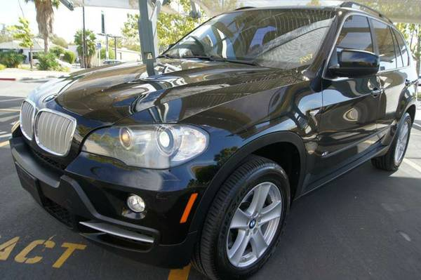 2008 BMW X5 LOADED NAVIGATION 100K MILES SPORT