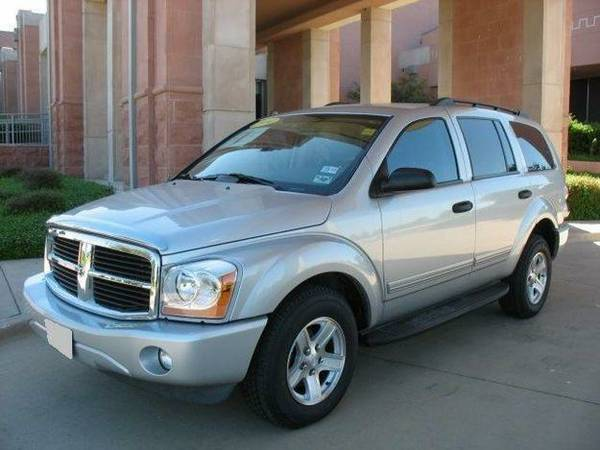 2004 DODGE DURANGO $695 DOWN TO TAKE IT FINANCE, EASY FINANCING