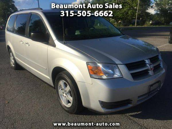 2010 *Dodge* *Grand* *Caravan* SE ( Easy Financing Available )