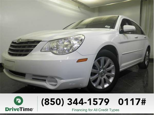 2010 *Chrysler Sebring* Limited - BAD CREDIT OK