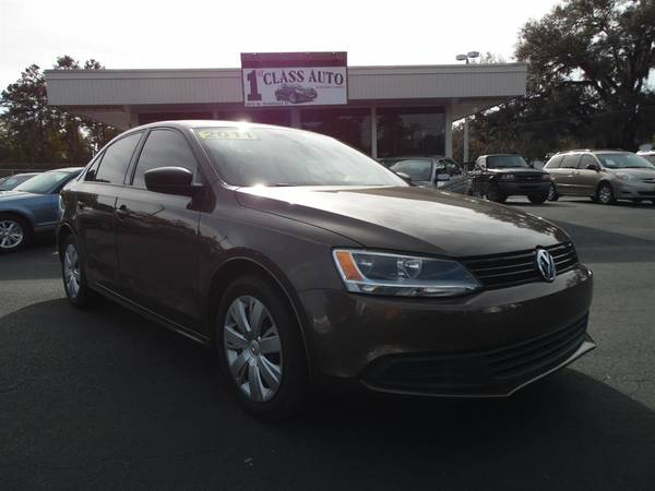 2011 VW JETTA SUPER NICE, GREAT FOR STUDENT. $7995 CASH DEAL