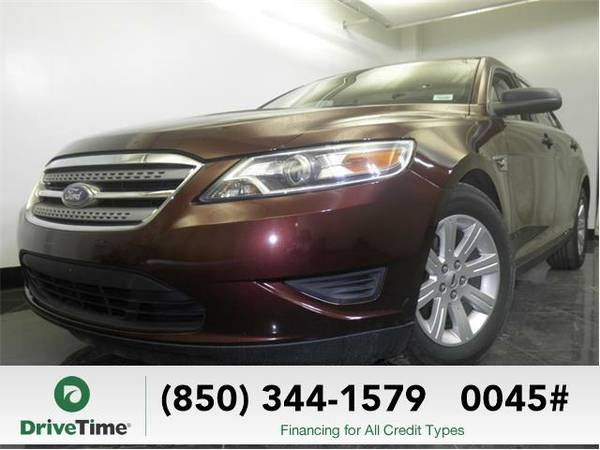 2012 *Ford Taurus* SE - BAD CREDIT OK