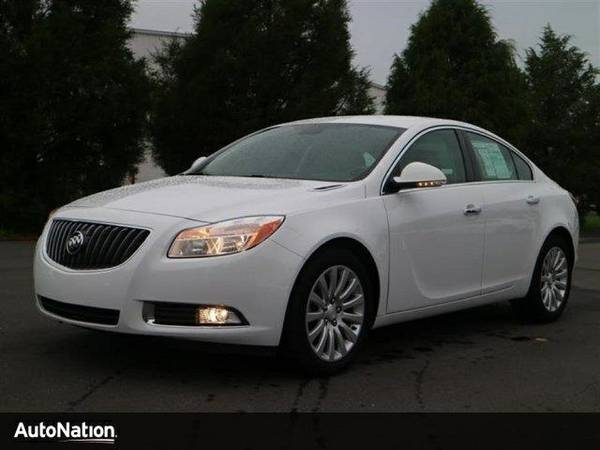 2013 Buick Regal Turbo Premium 1 SKU:D9248612 Buick Regal Turbo Premiu