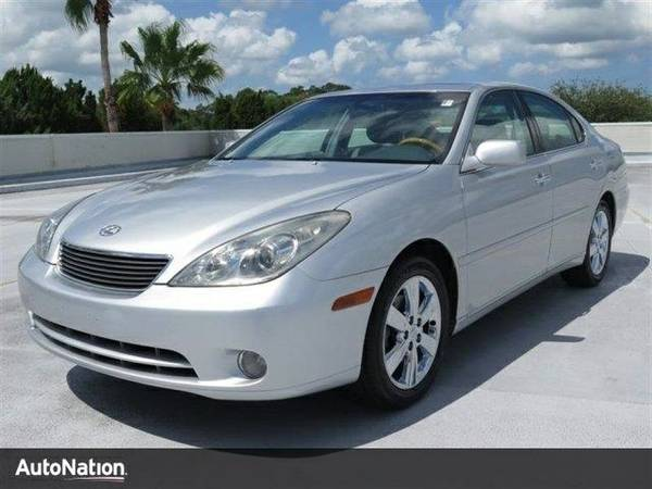 2006 Lexus ES 330 SKU:65168901 Sedan